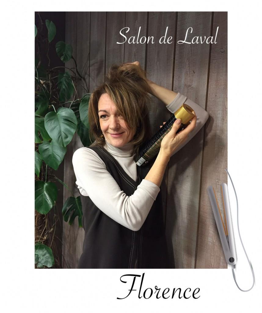 coiffeuse - salon atelier coiffure laval
