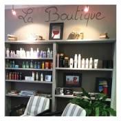 La boutique Atelier Coiffure