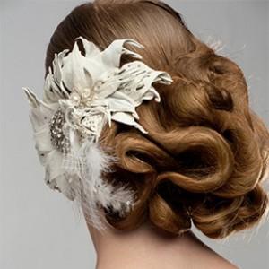 Coiffure pour mariage salon atelier coiffure Laval
