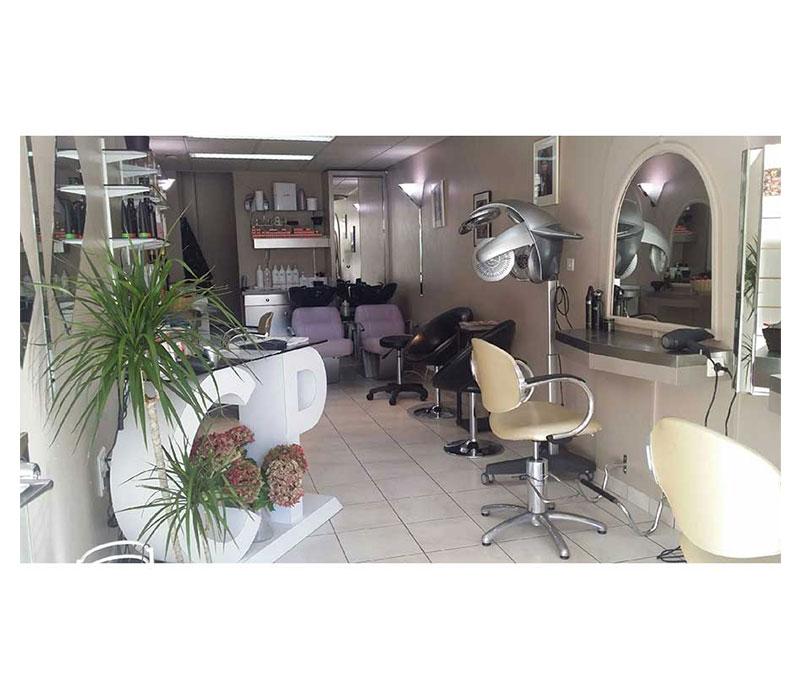 salon de coiffure thevalles