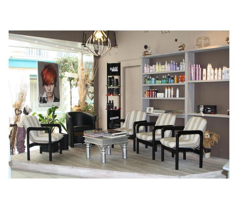 Salon de coiffure - Atelier Coiffure Laval - Tél :02.43.53.21.28